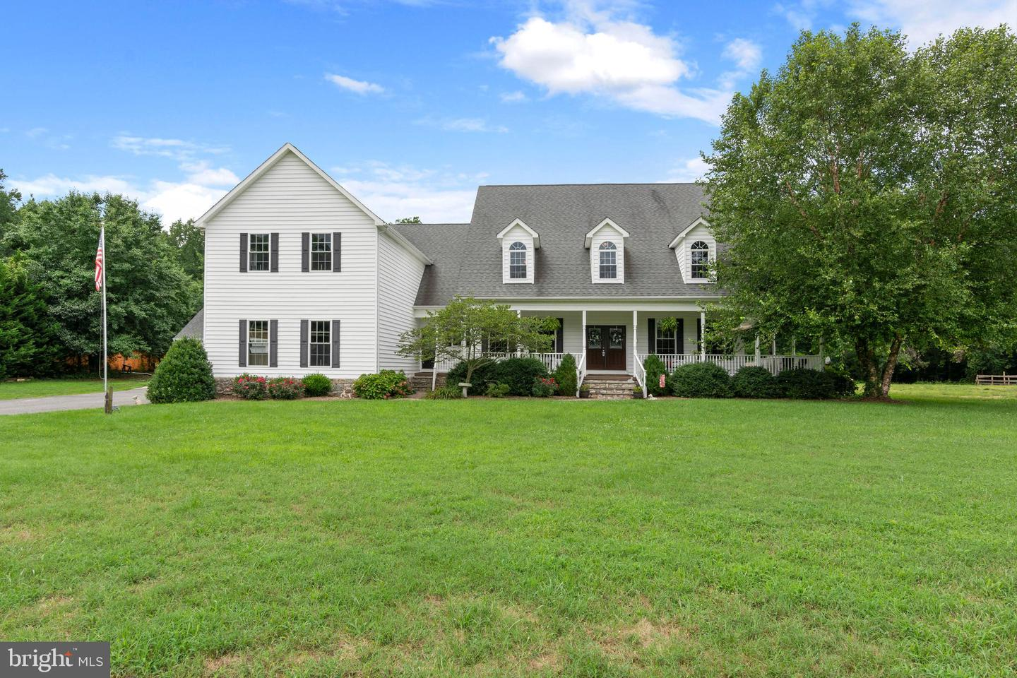 Single Family Home for Sale at 1194 Patuxent Road 1194 Patuxent Road Odenton, Maryland 21113 United States