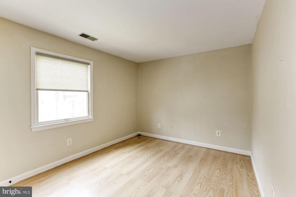 Bedroom #2 - 10279 GREYSTONE RD, MANASSAS