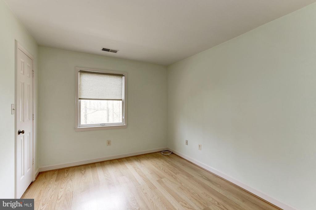 Bedroom #3 - 10279 GREYSTONE RD, MANASSAS