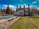 Stunning architecture of iconic Baker Park home - 211 ROCKWELL TER, FREDERICK