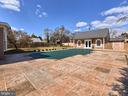 Double lot, pool, 1930s plantings - 211 ROCKWELL TER, FREDERICK
