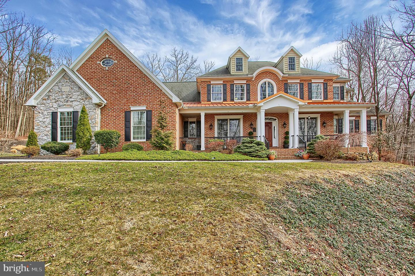 Single Family Homes for Sale at Boiling Springs, Pennsylvania 17007 United States