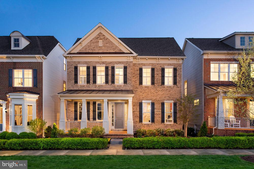 Single Family Homes für Verkauf beim Clarksburg, Maryland 20871 Vereinigte Staaten