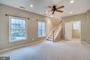 Carriage House Main Level - 2050 CROSSING GATE WAY, VIENNA