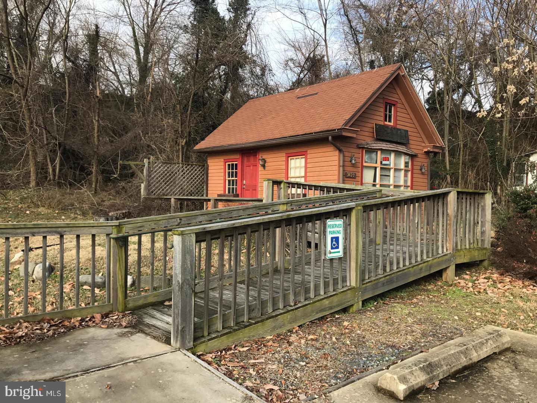 Single Family Homes 용 매매 에 Georgetown, 메릴랜드 21930 미국