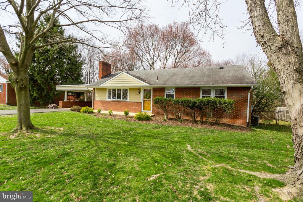 Franconia Homes for Sale -  New Listings,  5834  PIEDMONT DRIVE