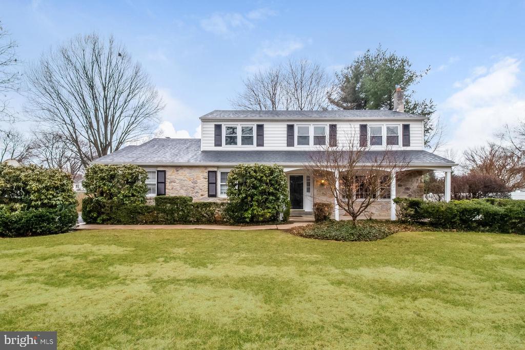 504 E GREENE STREET, Newtown in BUCKS County, PA 18940 Home for Sale