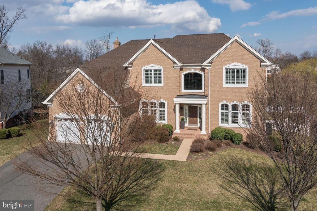 20307  KIAWAH ISLAND DRIVE, Ashburn in LOUDOUN County, VA 20147 Home for Sale