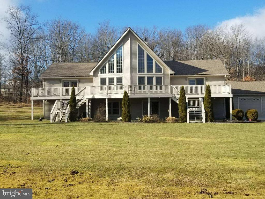 Single Family for Sale at 1510 Broadford Rd Oakland, Maryland 21550 United States