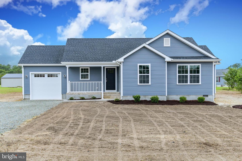 Single Family Homes 為 出售 在 Greenwood, 特拉華州 19950 美國