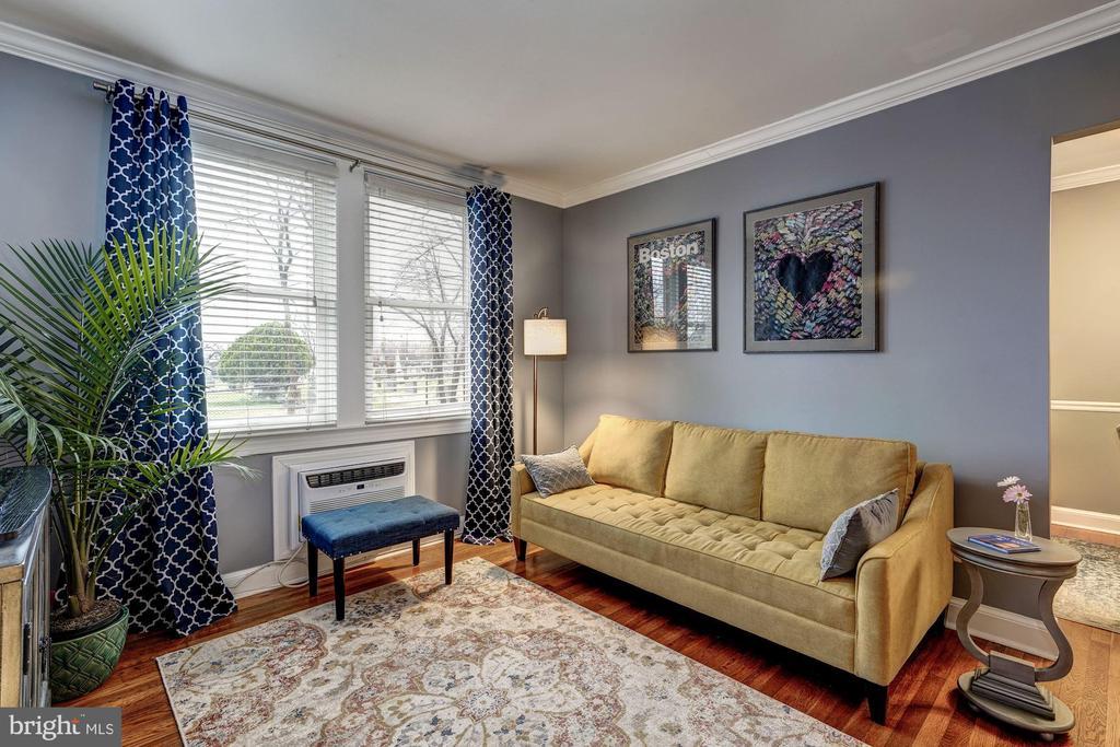 Alexandria Homes for Sale -  Townhome,  922 S WASHINGTON STREET  209