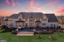 Stunningly Custom Built Estately Home in Grenata - 40471 GRENATA PRESERVE PL, LEESBURG