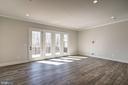 Soho  Great Room - 42518 MILDRED LANDING SQ, ASHBURN