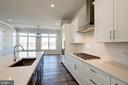 Soho  Kitchen - 42518 MILDRED LANDING SQ, ASHBURN