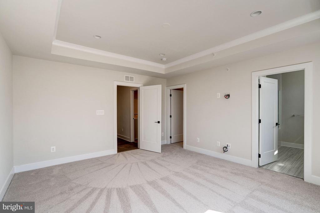 Soho MasterBedroom - 42518 MILDRED LANDING SQ, ASHBURN