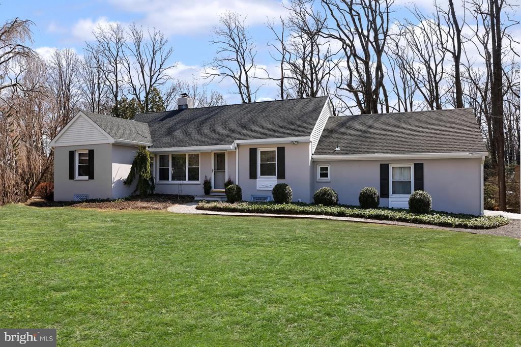 6176  YORKSHIRE ROAD, New Hope in BUCKS County, PA 18938 Home for Sale