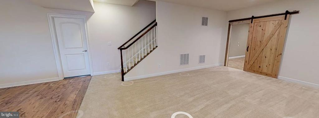 basement - 25532 EMERSON OAKS DR, ALDIE