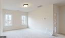 Loft space overlooks 2 story family room - 25532 EMERSON OAKS DR, ALDIE