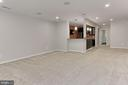 Game Room/Recreation Room - 21492 GREAT SKY PL, BROADLANDS