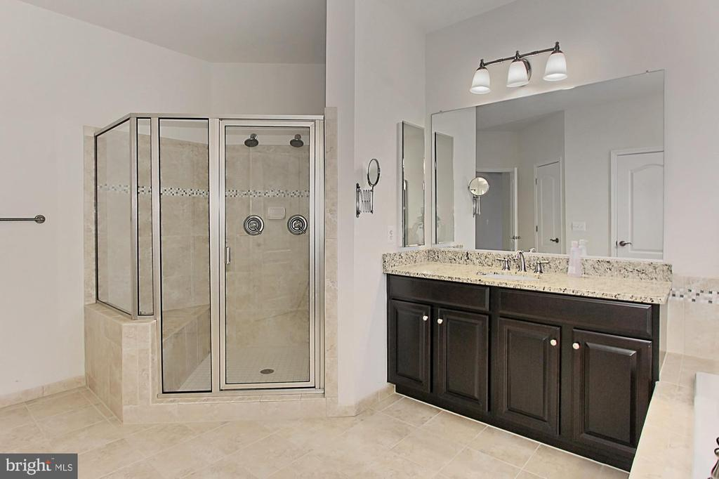 Master Bath - 21492 GREAT SKY PL, BROADLANDS