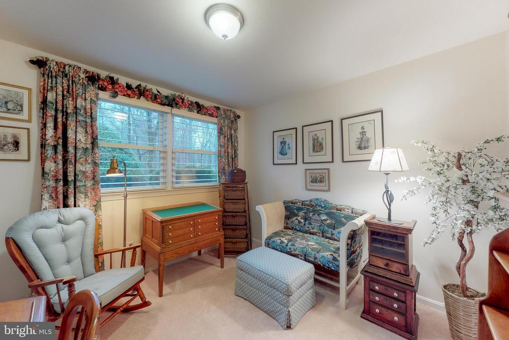 Lower level possible bedroom - 12050 HICKORY HILLS CT, OAKTON