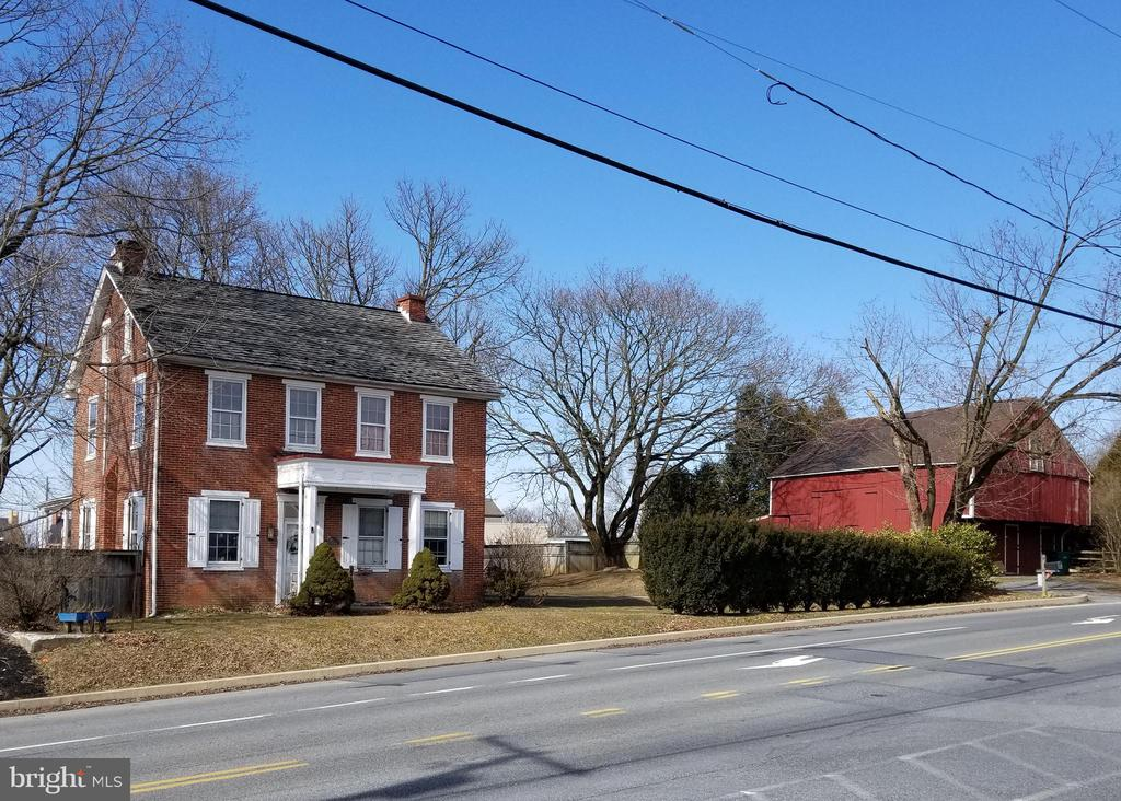 9  OWL HILL ROAD, Manheim Township in LANCASTER County, PA 17543 Home for Sale