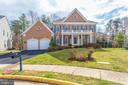 Very  Welcome to 11607 Forest Hill Ct. - 11607 FOREST HILL CT, FAIRFAX