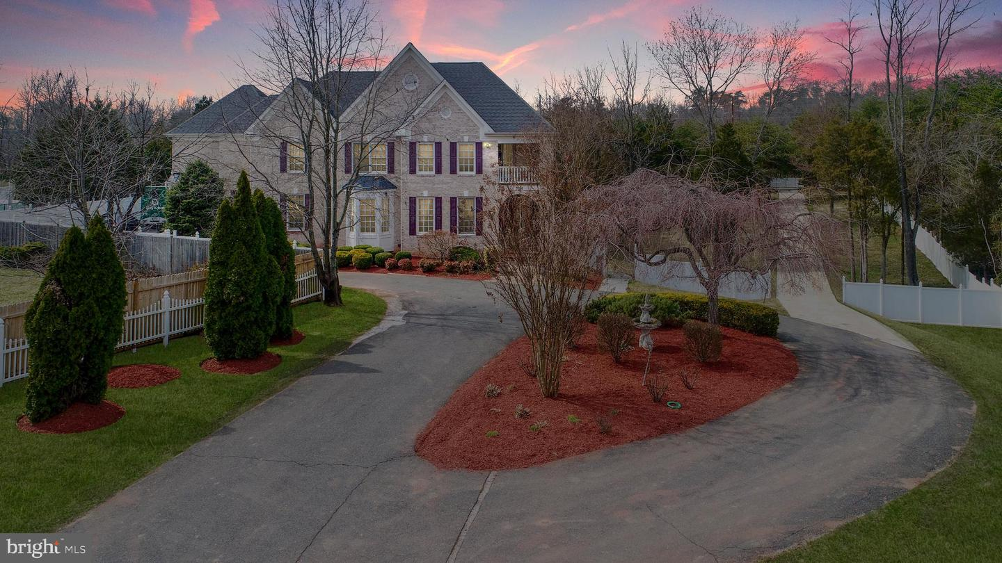 Single Family Home for Sale at 7020 Ordway Road 7020 Ordway Road Centreville, Virginia 20121 United States