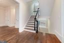 Upper Level Landing - 4513 HOBAN RD NW, WASHINGTON