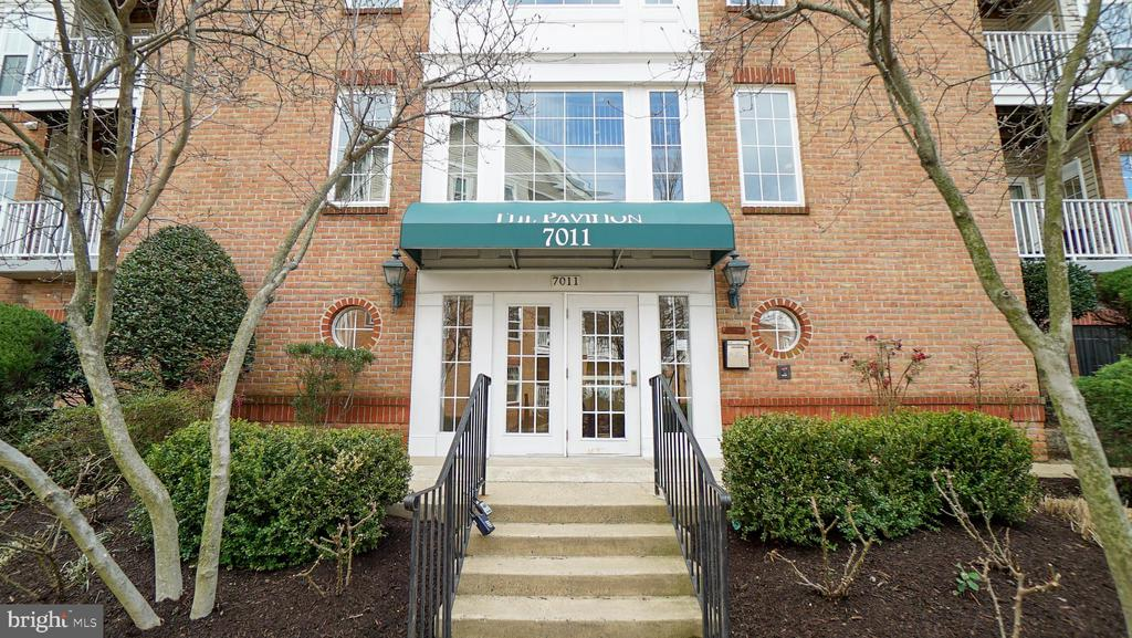 Falls Church Homes for Sale -  Townhome,  7011  FALLS REACH DRIVE  207