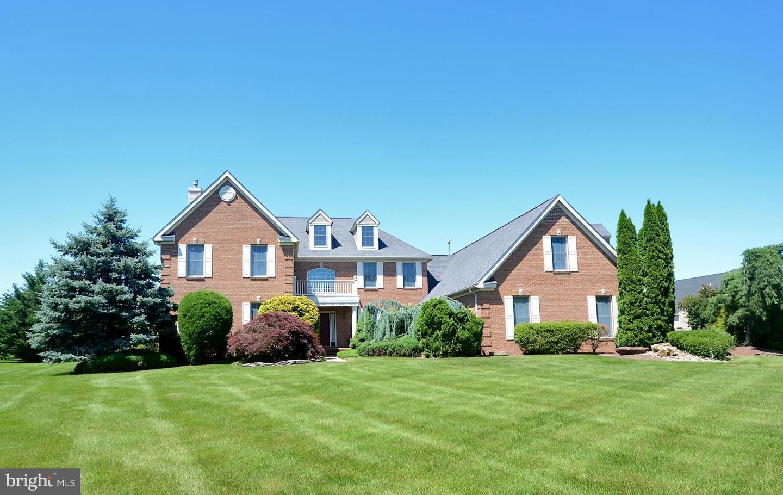 Villa per Vendita alle ore 7 SPARROW Drive Princeton Junction, New Jersey 08550 Stati UnitiIn/In giro: West Windsor Twp, West Windsor Twp