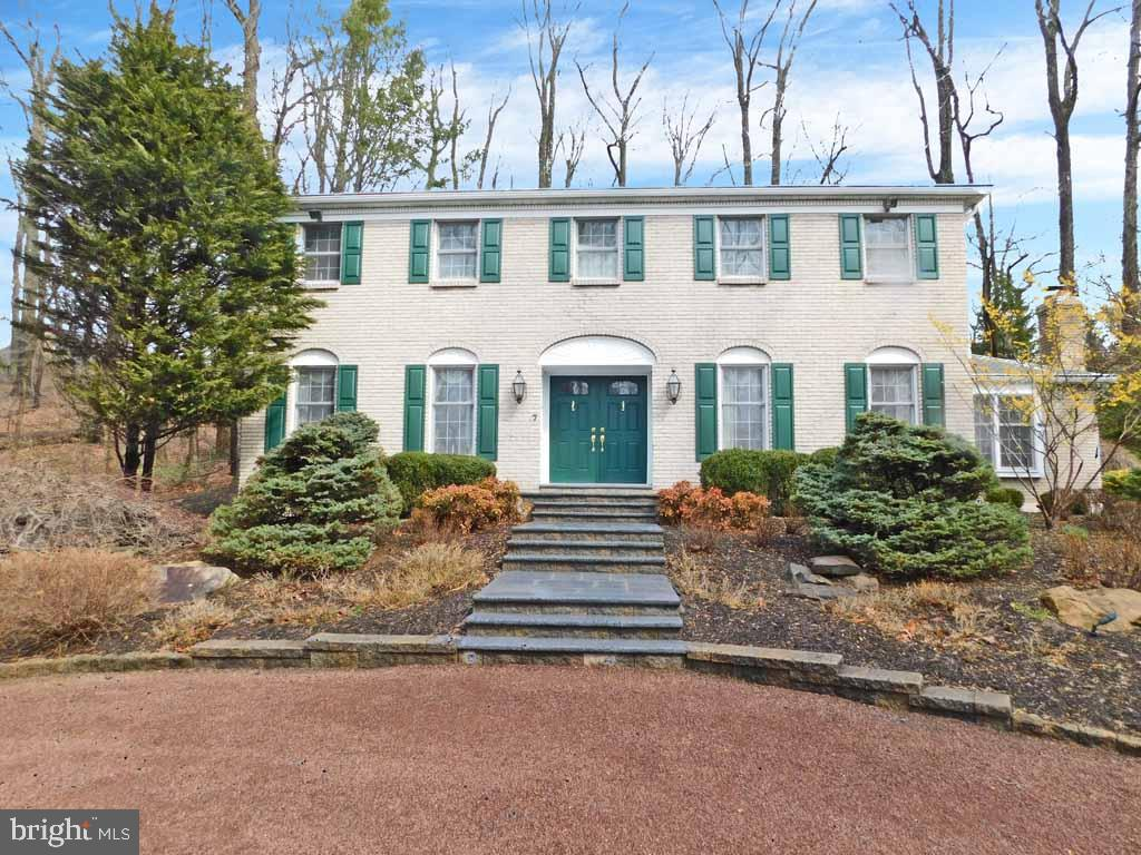 7  JERICHO MOUNTAIN ROAD, Newtown in BUCKS County, PA 18940 Home for Sale