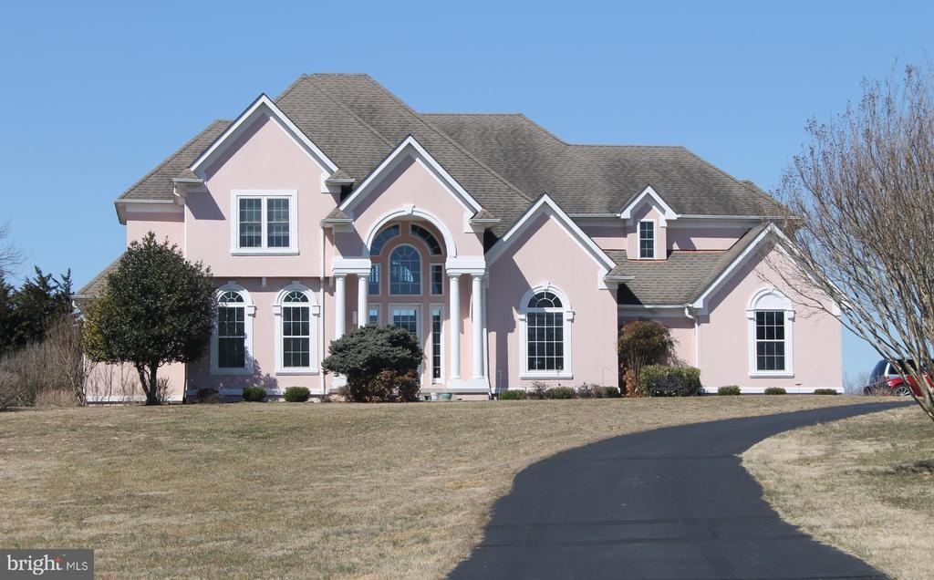 18  WINDEMEER LANE, Fauquier County in RAPPAHANNOCK County, VA 20106 Home for Sale