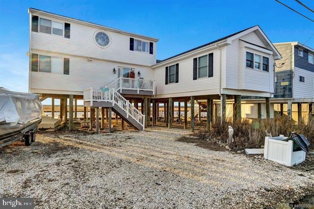 Single Family Homes для того Продажа на West Creek, Нью-Джерси 08092 Соединенные Штаты