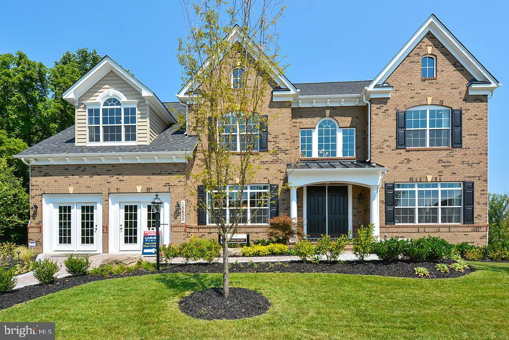 Single Family Homes pour l Vente à Queenstown, Maryland 21658 États-Unis