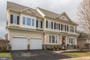 Amazing Stone and Hardi-Plan k Exterior - 44136 RIVERPOINT DR, LEESBURG