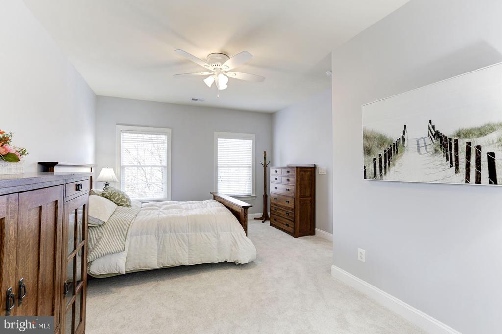 Bedroom 3 - 44136 RIVERPOINT DR, LEESBURG