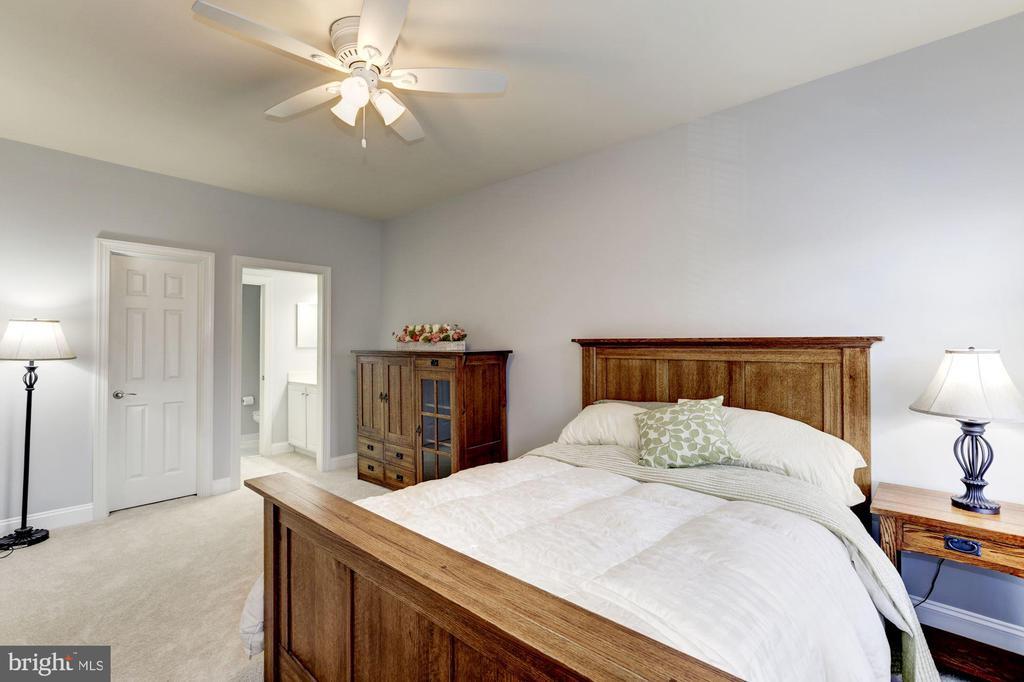 Bedroom 2 - 44136 RIVERPOINT DR, LEESBURG