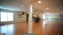 FULLY FINISHED BASEMENT - 20563 NOLAND WOODS CT, POTOMAC FALLS