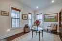 Beautiful oversized windows allowing natural light - 2192 POTOMAC RIVER BLVD, DUMFRIES