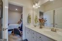 Jack & Jill Bathroom - 2192 POTOMAC RIVER BLVD, DUMFRIES