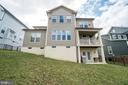 4 Levels of living space - 2192 POTOMAC RIVER BLVD, DUMFRIES