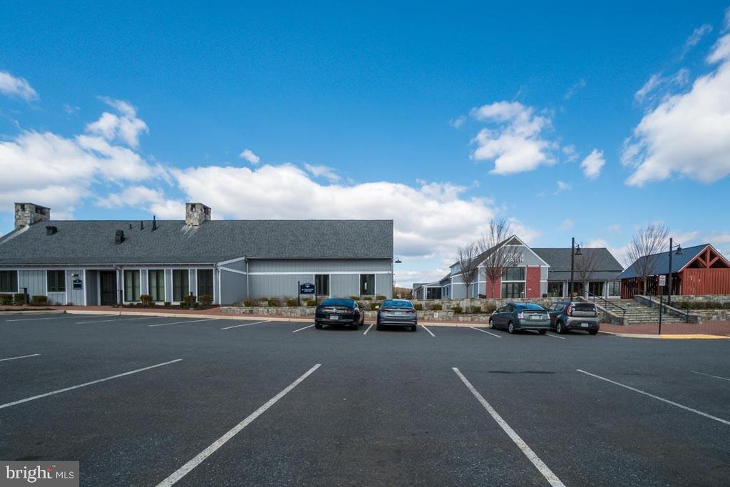Potomac Shores Community Center - 2192 POTOMAC RIVER BLVD, DUMFRIES