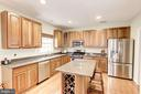 - 1100 PLEASANT CIR, ROCKVILLE