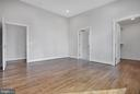 Bedrm #2 to bath and walk in closet - 6027 TULIP POPLAR CT, MANASSAS