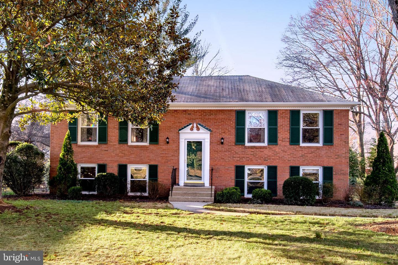 Single Family for Sale at 2303 Nordok Pl Alexandria, Virginia 22306 United States