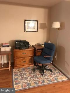 Lower level office area - 9416 EVERETTE CT, SPOTSYLVANIA