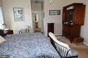 Master bedroom - 9416 EVERETTE CT, SPOTSYLVANIA