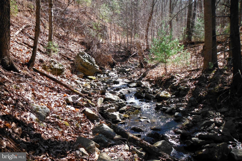 Terreno para Venda às Milam, West Virginia 26838 Estados Unidos