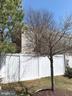 Fenced In Backyard - 1112 RESERVE CHAMPION DR, ROCKVILLE
